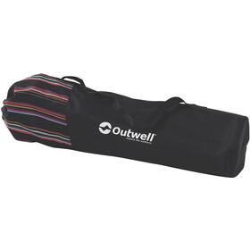 Outwell Laguna Hills - Catre - negro